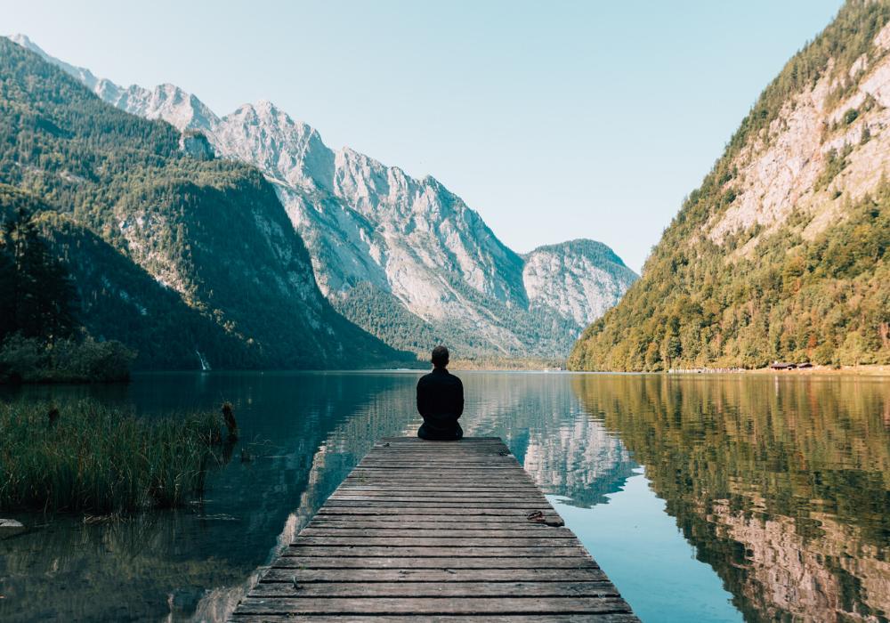Lockdown Meditations 2020